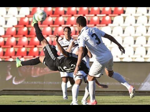 Fecha 22: Olimpia 0 vs. General Díaz 0
