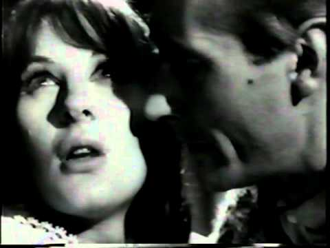 The Unearthly Stranger 1963   Trailer