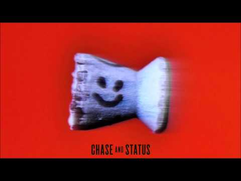 Tekst piosenki Chase & Status - Gangsta Boogie po polsku