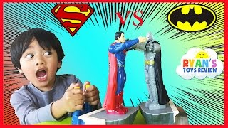 Batman Vs Superman Toys Dawn of Justice Game for Kids