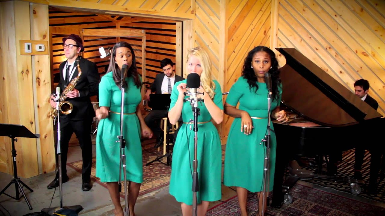 Jealous – Diana Ross / Supremes – Style Nick Jonas Cover ft. Morgan James