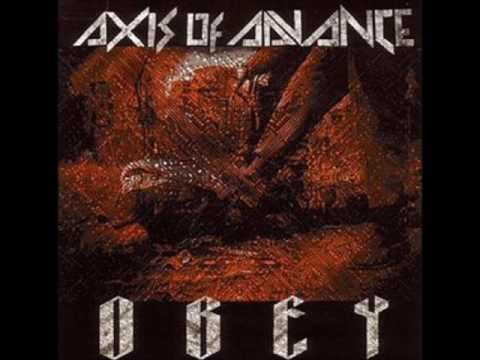 Axis of Advance - Obey (Full)