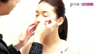 《旭茉JESSICACODE X Will Or 化妝教室》 - 眉毛篇