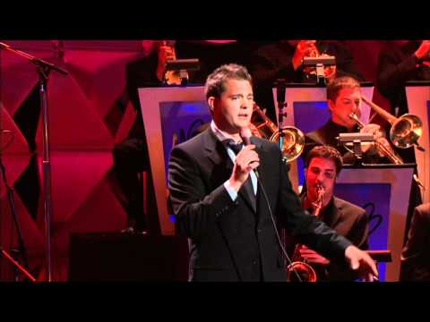 Michael Buble - Feeling Good (Live 2005) HD