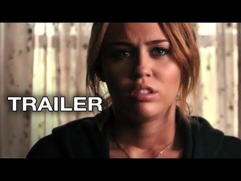 LOL Official Trailer #1 (2012) Miley Cyrus Movie