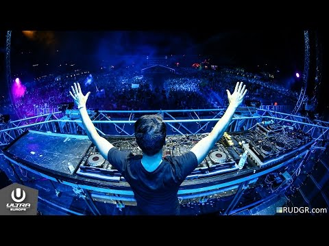 Laidback Luke - Ultra Music Festival Europe 2014 | Full Set