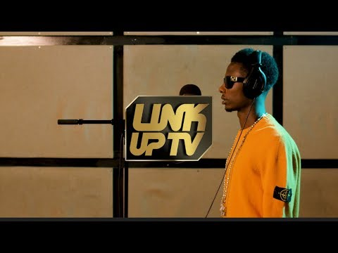 Stoner – Behind Barz | Link Up TV