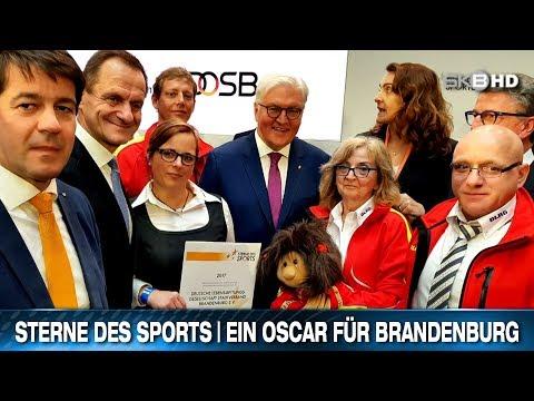 STERNE DES SPORTS | EIN OSCAR FÜR BRANDENBURG
