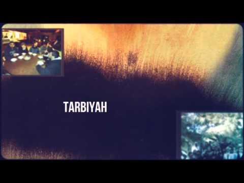 MAS Tarbiyah and Ilm Camp 2012 Trailer