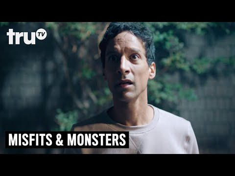 Bobcat Goldthwait's Misfits and Monsters - An End to Siegfried and Roy | truTV