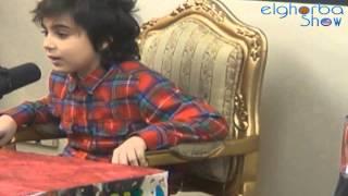 Elghorba Show : مسابقة القرآن الكريم للاطفال بامريكا