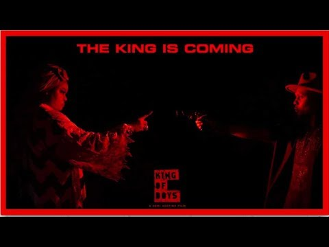 KING OF BOYS 2 EXPECTATIONS   KEMI ADETIBA
