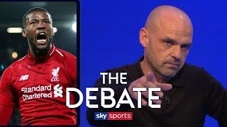 Video Was Liverpool's 4-0 win against Barcelona the best comeback ever? | The Debate MP3, 3GP, MP4, WEBM, AVI, FLV Juli 2019