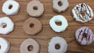 Everyone Loves Donuts!