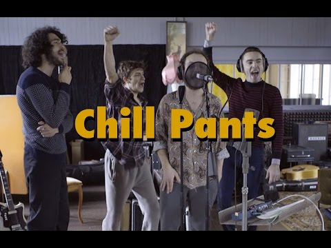 The Madcaps - Chill Pants