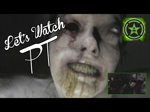 Let's - Geoff, Jack, and Lindsay brave the horrors of PT while the rest of AH watches in delight. RT Store: http://roosterteeth.com/store/ Rooster Teeth: http://roosterteeth.com/ Achievement Hunter:...