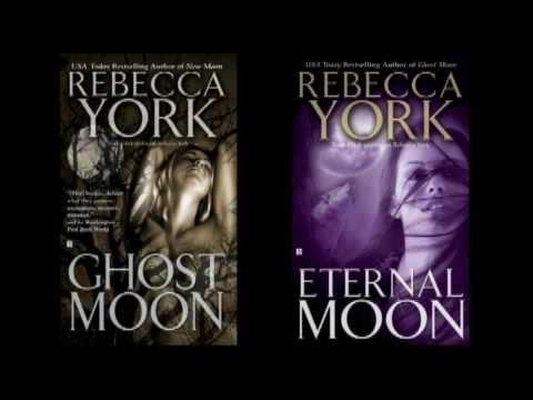 Dragon Moon - Rebecca York