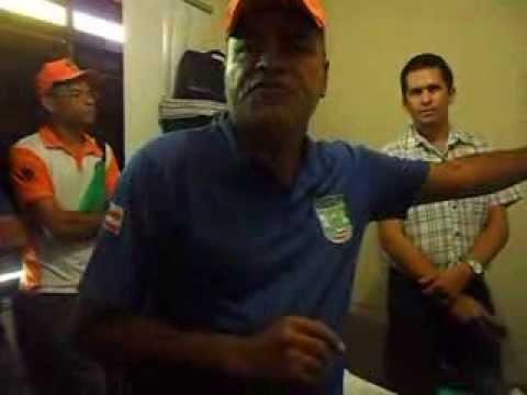 SINDGUARDAS-BA em reunião com Guardas Civis Municipais de Itagi.