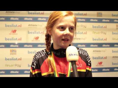 Het Nederlands Pupillen Toernooi 2016