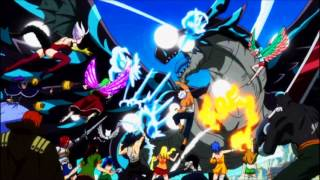 Fairy Tail:Vol.4:The Ultimate Final Death Battle