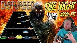 Video Disturbed - The Night 100% FC (Guitar Hero Custom Song) MP3, 3GP, MP4, WEBM, AVI, FLV Juli 2018