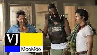 Search Party  2014  Hd Trailer