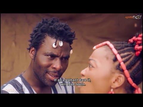 Alaafin Oronpoto 2 - Latest Yoruba Movie 2017 Starring Ibrahim Chatta