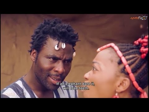 Alaafin Oronpoto 2 - Latest Yoruba Movie 2017 Starring Ibrahim Chatta