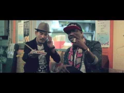'Success' es el nuevo clip de Blitz the Ambassador, rodado en Tokio y Rabat
