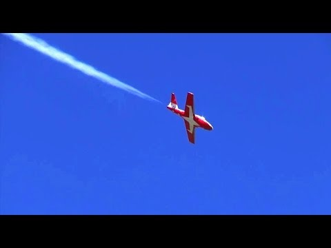 RC ADVENTURES – Creative Radio Control Jet Video