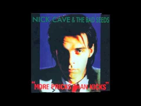 Tekst piosenki Nick Cave - Sunny po polsku