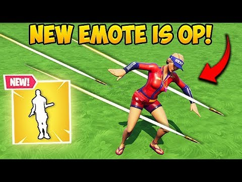 Reddit wtf - *NEW* OVERDRIVE EMOTE IS OP! - Fortnite Funny Fails and WTF Moments! #480