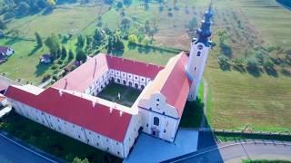 Franjevački samostan Cernik