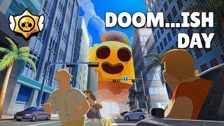 Brawl Stars: Doom...ish Day