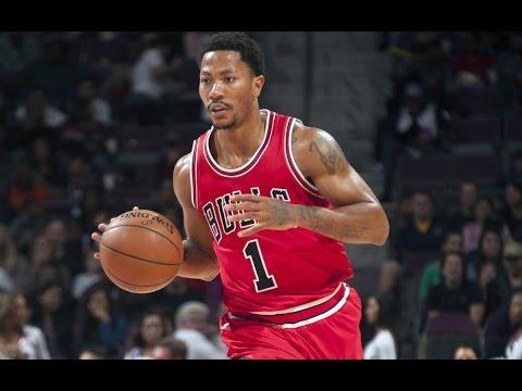 Video: Top 10 Crossovers of the 2014 NBA Preseason