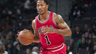 Top 10 Crossovers of the 2014-15 NBA Preseason
