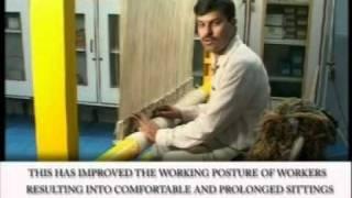 Combating Hazardous Child Labour In Carpet Weaving