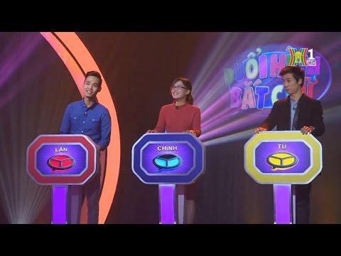 Game Show Đuổi Hình Bắt Chữ - 28/03/2009