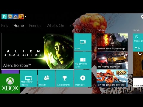 Youtube - Larry Hryb, Xbox Live's Major Nelson and Richard Irving offer a preview of the upcoming November Update for Xbox One. Changes include custom backgrounds, Locations, Bio and Showcase sections.