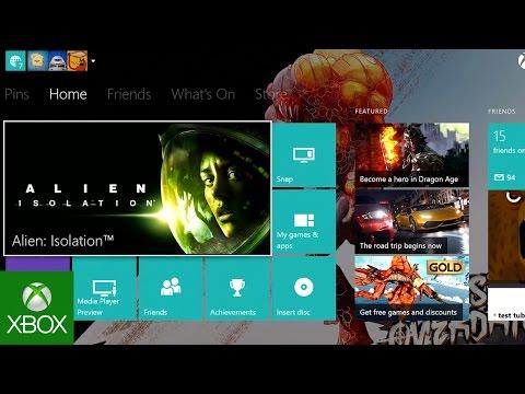 Twitter интеграция и други екстри в ъпдейт на Xbox One