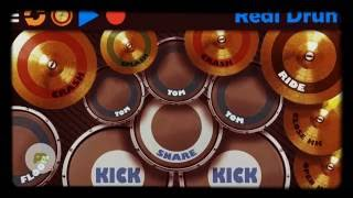 Cover drum Endang Soekamti - Ojo nesu by Willy wijaya with real drum Video