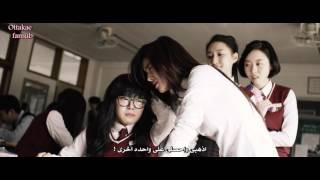 Video فلم كوري مدرسي رعب قصير عن التنمر و الحب في غاية الحماسة و التشويق و رعب korea kpop MP3, 3GP, MP4, WEBM, AVI, FLV Januari 2019