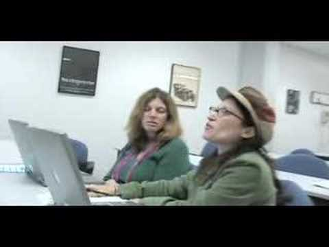 instruction - Use this mockumentary of a bad library instruction session to stimulate discussion with librarians with instruction responsibilities about good teaching prac...