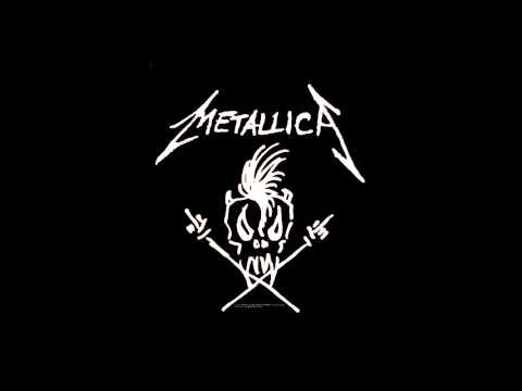 Metallica – Loverman