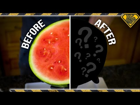 What Do You Call a Watermelon if it Doesn't Have Any Water?