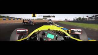 Season7 Race1 Bugatti @ TechGlitch