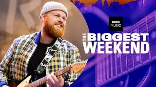 Video Tom Walker - Leave a Light On (The Biggest Weekend) MP3, 3GP, MP4, WEBM, AVI, FLV Agustus 2018