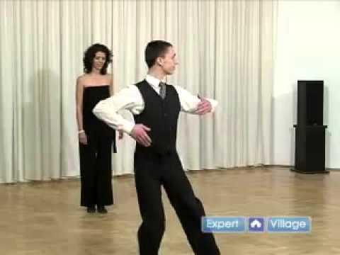 How to Dance the Tango The Basic Steps AVI
