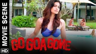 Nonton Mujhe Jo Dekhna Tha Woh Dekh Liya | Go Goa Gone | Movie Scene Film Subtitle Indonesia Streaming Movie Download