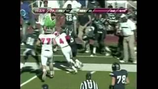 Mike Ball vs Fresno State 2011 vs  (2011)